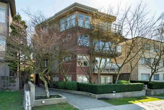 "Photo 19: 202 1586 W 11TH Avenue in Vancouver: Fairview VW Condo for sale in ""Torrey Pines"" (Vancouver West)  : MLS®# R2252699"