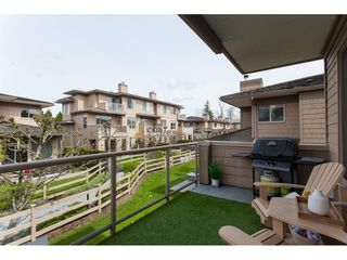 "Photo 32: 5 16655 64 Avenue in Surrey: Cloverdale BC Townhouse for sale in ""RIDGEWOOD ESTATES"" (Cloverdale)  : MLS®# R2258285"