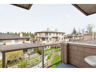 "Photo 13: 5 16655 64 Avenue in Surrey: Cloverdale BC Townhouse for sale in ""RIDGEWOOD ESTATES"" (Cloverdale)  : MLS®# R2258285"