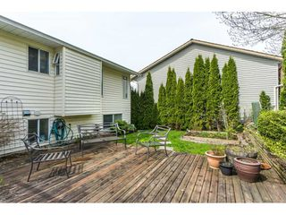 Photo 17: 3056 GLENDALE Place in Abbotsford: Abbotsford East House for sale : MLS®# R2259011