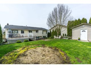Photo 18: 3056 GLENDALE Place in Abbotsford: Abbotsford East House for sale : MLS®# R2259011