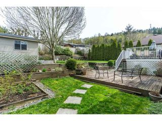 Photo 16: 3056 GLENDALE Place in Abbotsford: Abbotsford East House for sale : MLS®# R2259011