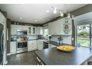 Photo 11: 3056 GLENDALE Place in Abbotsford: Abbotsford East House for sale : MLS®# R2259011