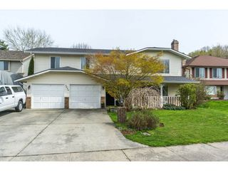 Photo 2: 3056 GLENDALE Place in Abbotsford: Abbotsford East House for sale : MLS®# R2259011