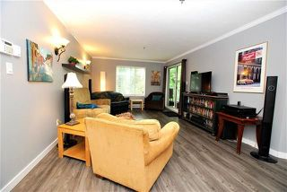 "Photo 5: 113 2130 MCKENZIE Road in Abbotsford: Central Abbotsford Condo for sale in ""McKenzie Place"" : MLS®# R2260341"