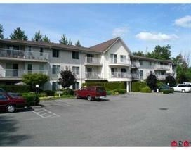 "Photo 1: 113 2130 MCKENZIE Road in Abbotsford: Central Abbotsford Condo for sale in ""McKenzie Place"" : MLS®# R2260341"