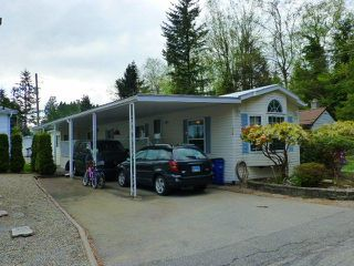 "Photo 2: 26 24330 FRASER Highway in Langley: Otter District Manufactured Home for sale in ""LANGLEY GROVE ESTATES"" : MLS®# R2264005"