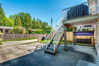 Photo 4: R2267192 - 3672 SEFTON ST, PORT COQUITLAM HOUSE