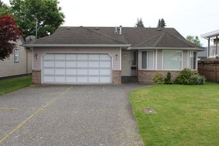 Photo 1: 46530 MAPLE Avenue in Chilliwack: Chilliwack E Young-Yale House for sale : MLS®# R2270541