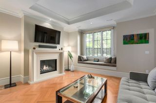 Photo 4: 1460 MCRAE Avenue in Vancouver: Shaughnessy Townhouse for sale (Vancouver West)  : MLS®# R2271892