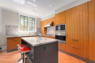 Photo 6: 1460 MCRAE Avenue in Vancouver: Shaughnessy Townhouse for sale (Vancouver West)  : MLS®# R2271892