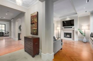 Photo 3: 1460 MCRAE Avenue in Vancouver: Shaughnessy Townhouse for sale (Vancouver West)  : MLS®# R2271892