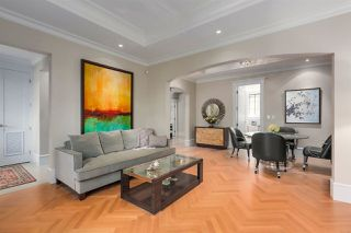 Photo 5: 1460 MCRAE Avenue in Vancouver: Shaughnessy Townhouse for sale (Vancouver West)  : MLS®# R2271892