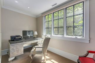 Photo 10: 1460 MCRAE Avenue in Vancouver: Shaughnessy Townhouse for sale (Vancouver West)  : MLS®# R2271892