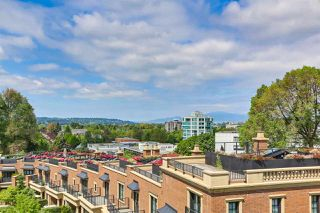 Photo 18: 1460 MCRAE Avenue in Vancouver: Shaughnessy Townhouse for sale (Vancouver West)  : MLS®# R2271892