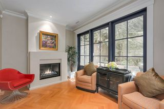 Photo 8: 1460 MCRAE Avenue in Vancouver: Shaughnessy Townhouse for sale (Vancouver West)  : MLS®# R2271892