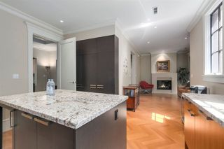 Photo 7: 1460 MCRAE Avenue in Vancouver: Shaughnessy Townhouse for sale (Vancouver West)  : MLS®# R2271892