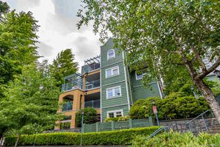 """Photo 15: 314 1189 WESTWOOD Street in Coquitlam: North Coquitlam Condo for sale in """"LAKESIDE TERRACE"""" : MLS®# R2274836"""