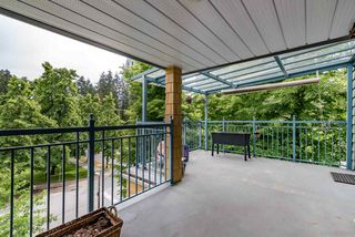"""Photo 5: 314 1189 WESTWOOD Street in Coquitlam: North Coquitlam Condo for sale in """"LAKESIDE TERRACE"""" : MLS®# R2274836"""