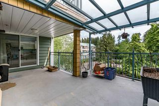 """Photo 6: 314 1189 WESTWOOD Street in Coquitlam: North Coquitlam Condo for sale in """"LAKESIDE TERRACE"""" : MLS®# R2274836"""