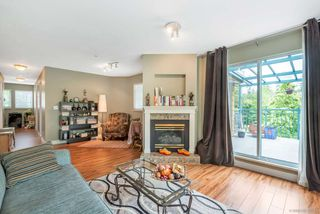 """Photo 1: 314 1189 WESTWOOD Street in Coquitlam: North Coquitlam Condo for sale in """"LAKESIDE TERRACE"""" : MLS®# R2274836"""