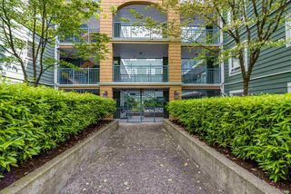 """Photo 14: 314 1189 WESTWOOD Street in Coquitlam: North Coquitlam Condo for sale in """"LAKESIDE TERRACE"""" : MLS®# R2274836"""