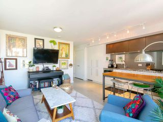 "Photo 6: 809 150 E CORDOVA Street in Vancouver: Downtown VE Condo for sale in ""INGASTOWN"" (Vancouver East)  : MLS®# R2276186"