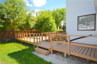 Photo 20: 361 Enniskillen Avenue in Winnipeg: West Kildonan Residential for sale (4D)  : MLS®# 1818254