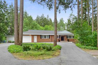 Photo 2: 20286 27 Avenue in Langley: Brookswood Langley House for sale : MLS®# R2286673