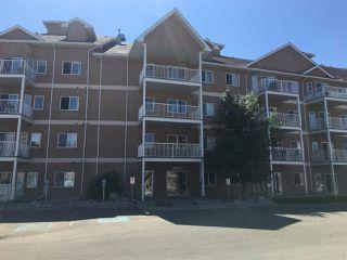 Main Photo: 208 4304 139 Avenue in Edmonton: Zone 35 Condo for sale : MLS®# E4121749