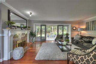 Photo 12: 3343 University Woods in VICTORIA: OB Henderson Single Family Detached for sale (Oak Bay)  : MLS®# 395708
