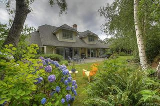 Photo 41: 3343 University Woods in VICTORIA: OB Henderson Single Family Detached for sale (Oak Bay)  : MLS®# 395708
