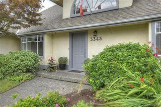 Photo 5: 3343 University Woods in VICTORIA: OB Henderson Single Family Detached for sale (Oak Bay)  : MLS®# 395708