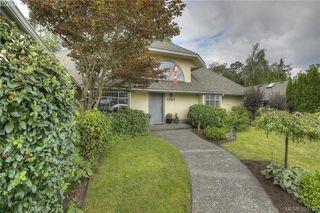 Photo 4: 3343 University Woods in VICTORIA: OB Henderson Single Family Detached for sale (Oak Bay)  : MLS®# 395708
