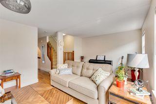 "Photo 9: 113 16177 83 Avenue in Surrey: Fleetwood Tynehead Townhouse for sale in ""VERANDA"" : MLS®# R2297514"