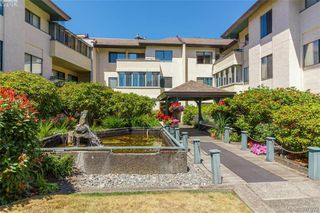 Photo 2: 211 3900 Shelbourne Street in VICTORIA: SE Cedar Hill Condo Apartment for sale (Saanich East)  : MLS®# 397603
