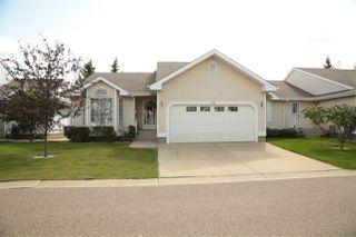 Main Photo: 25 13217 155 Avenue in Edmonton: Zone 27 House Half Duplex for sale : MLS®# E4127338