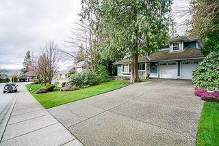 "Main Photo: 5801 ABERDEEN Street in Surrey: Cloverdale BC House for sale in ""Richardson Ridge"" (Cloverdale)  : MLS®# R2302340"