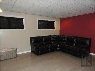 Photo 11: 900 Isbister Street in Winnipeg: Crestview Residential for sale (5H)  : MLS®# 1824712