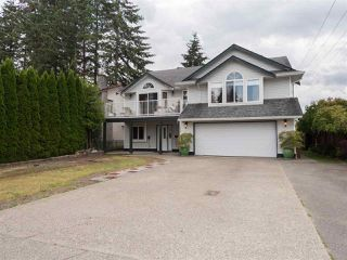 Main Photo: 3115 MOUAT Drive in Abbotsford: Abbotsford West House for sale : MLS®# R2304746