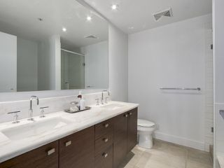 """Photo 14: 105 5958 IONA Drive in Vancouver: University VW Townhouse for sale in """"Argyll House East"""" (Vancouver West)  : MLS®# R2308126"""
