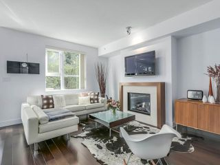 """Photo 8: 105 5958 IONA Drive in Vancouver: University VW Townhouse for sale in """"Argyll House East"""" (Vancouver West)  : MLS®# R2308126"""