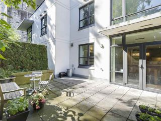 """Photo 18: 105 5958 IONA Drive in Vancouver: University VW Townhouse for sale in """"Argyll House East"""" (Vancouver West)  : MLS®# R2308126"""