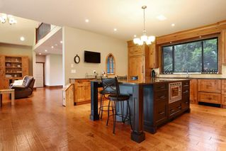 "Photo 6: 5438 240 Street in Langley: Salmon River House for sale in ""Strawberry Hills"" : MLS®# R2311221"