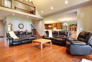 "Photo 4: 5438 240 Street in Langley: Salmon River House for sale in ""Strawberry Hills"" : MLS®# R2311221"
