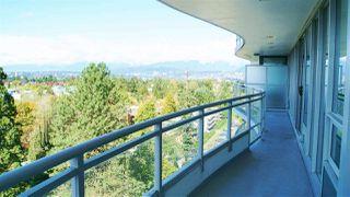 "Photo 4: 1108 13303 103A Avenue in Surrey: Whalley Condo for sale in ""THE WAVE"" (North Surrey)  : MLS®# R2312921"