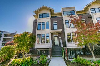 Photo 2: 11 5879 GRAY Avenue in Vancouver: University VW Townhouse for sale (Vancouver West)  : MLS®# R2312972