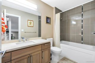 Photo 10: 11 5879 GRAY Avenue in Vancouver: University VW Townhouse for sale (Vancouver West)  : MLS®# R2312972