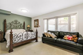 Photo 11: 11 5879 GRAY Avenue in Vancouver: University VW Townhouse for sale (Vancouver West)  : MLS®# R2312972