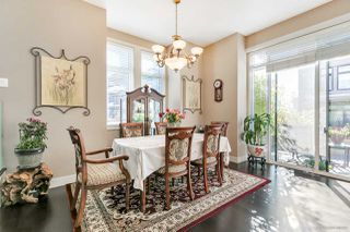 Photo 4: 11 5879 GRAY Avenue in Vancouver: University VW Townhouse for sale (Vancouver West)  : MLS®# R2312972